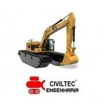 curso de escavadeira Itapegica