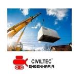 curso de guindaste offshore valor Vila Falchi