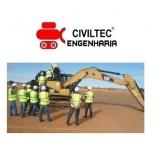 curso de operador escavadeira hidraulica Santo Amaro