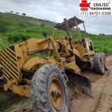 curso online de motoniveladora preços Vila Monte Belo