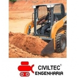 empresa de curso de mini carregadeira contato Vila São Francisco