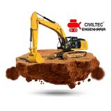 empresa de curso operador escavadeira preços Metalúrgicos