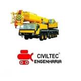 encontrar empresa de curso para operar guindaste Vila São Carlos