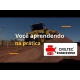 endereço de empresa de curso para pá carregadeira Jardim Brasilia