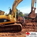 quanto custa curso operador de escavadeira hidráulica Embu das Artes
